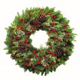 Wreath - Berry Christmas
