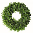 Wreath - Noble Fir Round